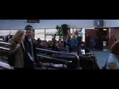 Rush Hour 2 ending scene