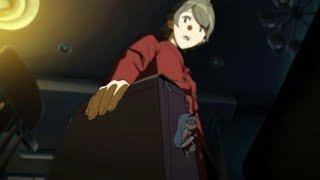?Occultic;Nine????????????????????