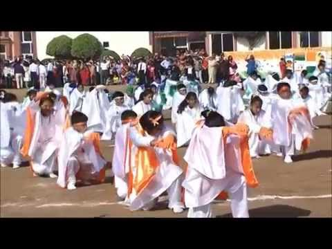 65th Indian Republic Day, 2014 - IIS, DSO