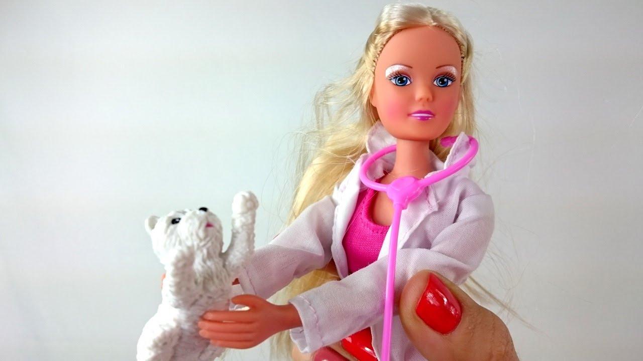 Куклы для девочек с одеждами