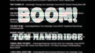 Tom Hambridge Boom I Keep Things