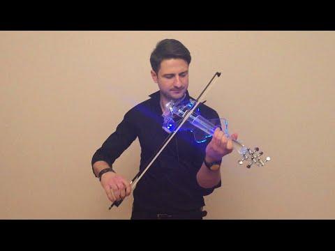Imany - Don't Be So Shy (MagnetiG Violin cover) - Filatov & Karas Remix