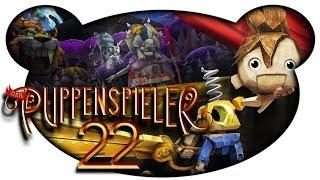 Let's Play Der Puppenspieler (German) #22 - Gefährliche Zaubershow