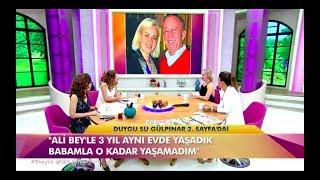 Duygu Su Gülpınar Ali Ağaoğlu'nu özlediğini söylüyor 2. sayfa açıklamaları tamamı