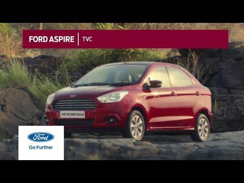 The New Figo Aspire Commercial – Bath