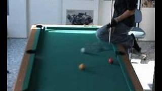 Pool Trick Shots Bestof5