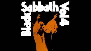 Watch Black Sabbath Supernaut video