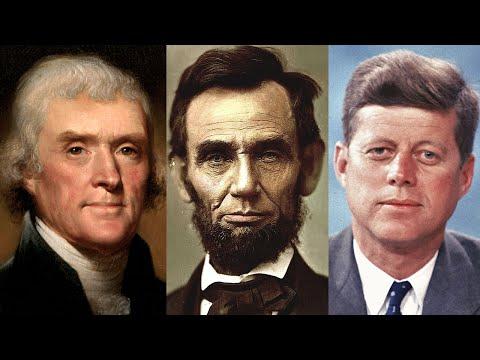 10 Greatest U.S. Presidents