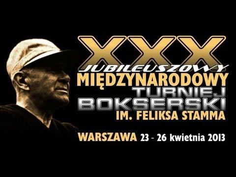 Final Boxing Stamm Tournament In Poland, Warsaw - Xxx Mtbs 2013 video