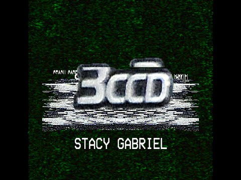 3CCD [FAKIE KING] STACY GABRIEL