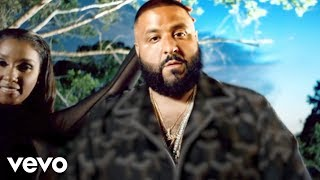 DJ Khaled - Do You Mind (Official Video)