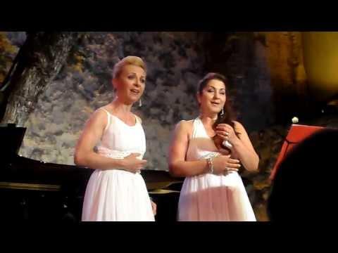 dessay flower duet Natalie dessay & delphine haidan - 'flower duet' from lakme - 'flower duet' from lakme composed by leo delibes natalie dessay - soprano delphine haidan - mezzo.