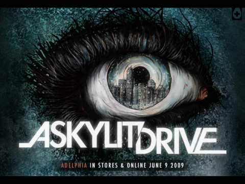 A Skylit Drive - Those cannons could sink a ship
