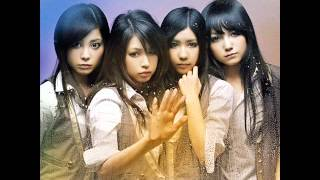 scandal namida no regret