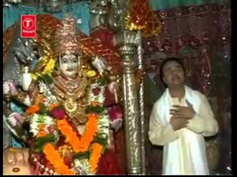 Hemant Chauhan Vishwambhari Stuti video