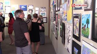 2019 Congressional Art Competition Artistic Discovery Contest