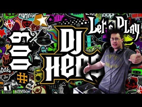 Let's Play: DJ Hero - Part 9 - Verdammte Technik