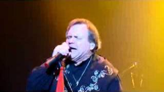 Watch Meat Loaf Living On The Outside video