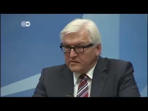 Ukraine: NATO drängt Moskau zur Deeskalation | Journal
