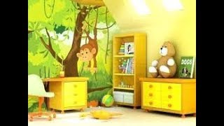 100 Kid Room Creative ideas 2018-Kids Rooms Girl Baby