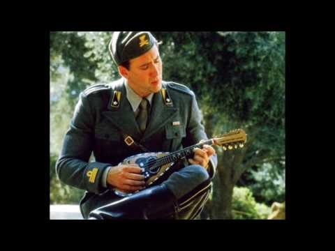 Pelagias Song from Captain Corellis Mandolin