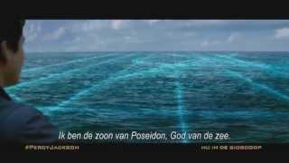 Download Percy Jackson: Sea Of Monsters -  20s TV Spot nu in de bioscoop in 3D 3Gp Mp4