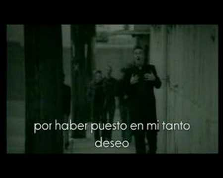 Morrissey - I Have Forgiven Jesus (subtítulos castellano) Video