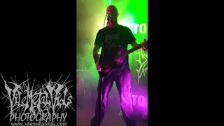 Dying Fetus - Justifiable Homicide (Live)