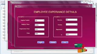 Final Year Projects | Employee Management System