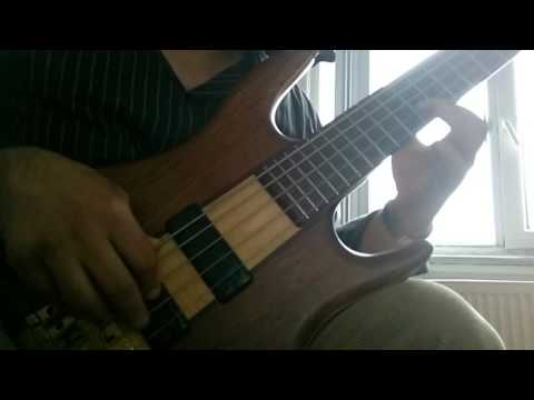 Okan Ersan - C Major Chord Form
