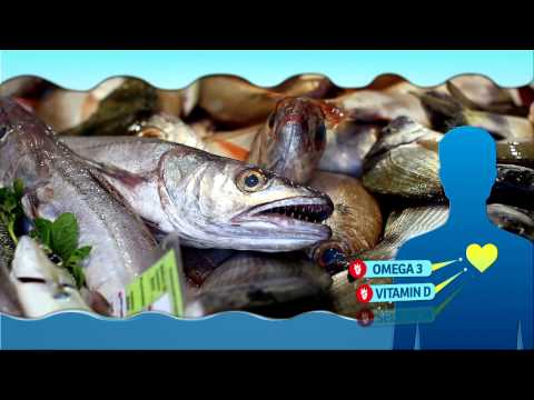 The Health Benefits of Eating Fresh Fish