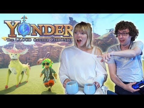 Yonder: TCCC - They Love Poo {6}