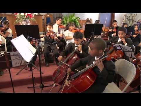 Vineland Regional Adventist School.  Vineland Spanish Seventh-Day Adventist Church