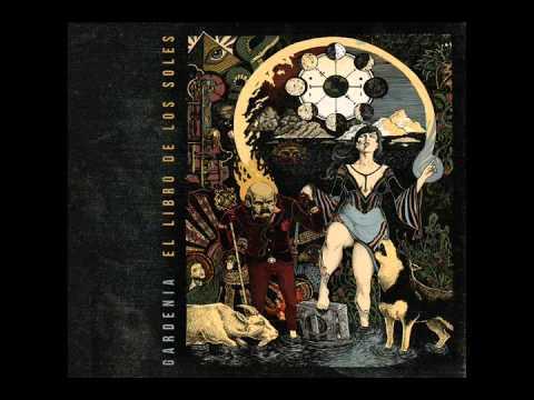 Gardenia – El Libro de los Soles (Álbum Completo)