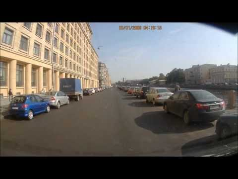 Random Chase: Cop vs. Driver