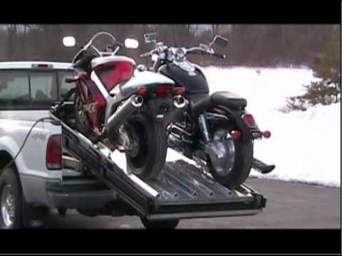 TK Loader Pickup Loader & Hauling System