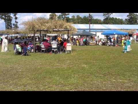 Jena Band Choctaw Indians Louisiana