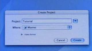 iMovie HD Tutorials