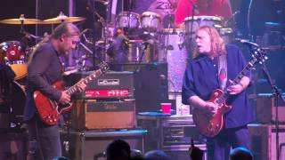 Watch Allman Brothers Band Southbound video