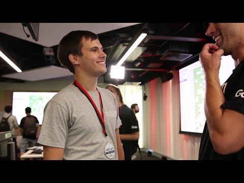 Белорус в шестой раз выиграл соревнования Google по программированию