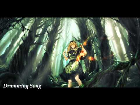 Nightcore | Drumming Song