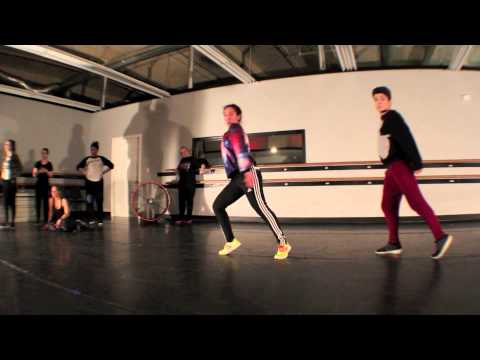 Bando Jonez - Sex You (Choreography Laura Edwards) Image 1