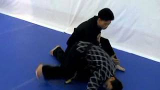 Hapkido Video Preview