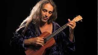 Yesterday - Bartt Warburton on baritone ukulele