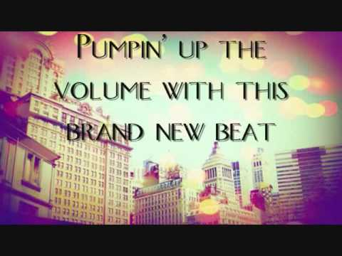 get the party started p nk with lyrics youtube
