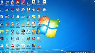 Maintain PC Windows 7