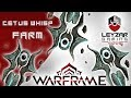 Warframe Guide - How and Where to Farm Cetus Wisp