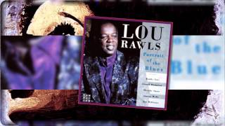 Watch Lou Rawls Hide Nor Hair video