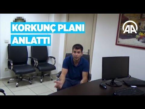 """Haberler - """"Marmaris saldırısı""""na katılan Astsubay Selman Çankaya, korkunç planı anlattı"""