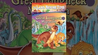 The Cold Light of Day - Land Before Time X: The Great Longneck Migration